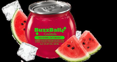 BuzzBallz Watermelon Smash