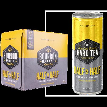 Kentucky Hard Tea: Half & Half