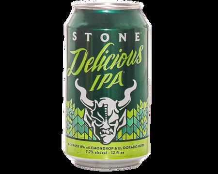 Stone: Delicious IPA