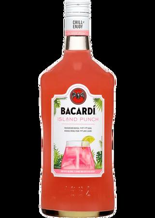Bacardi Island Punch