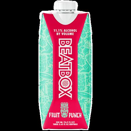 BeatBox Fruit Punch