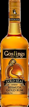 Goslings Bermuda Gold
