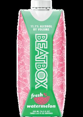 BeatBox Fresh Watermelon