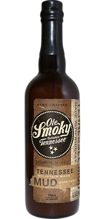 Ole Smoky Tennessee Mud