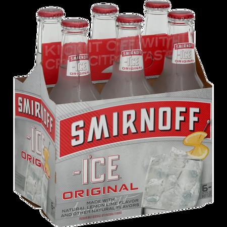 Smirnoff Ice: Original