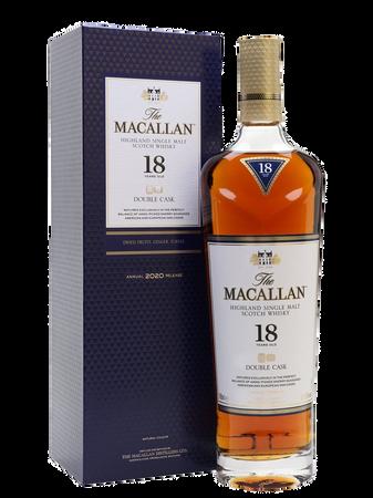Macallan Single Malt 18 Year