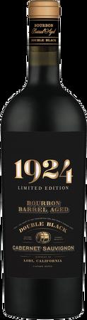 Gnarly Head: 1924 Bourbon Barrel