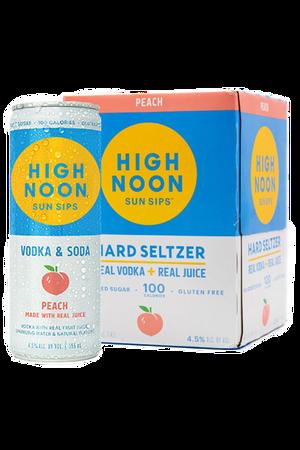 High Noon Peach
