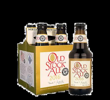 North Coast: Old Stock Ale