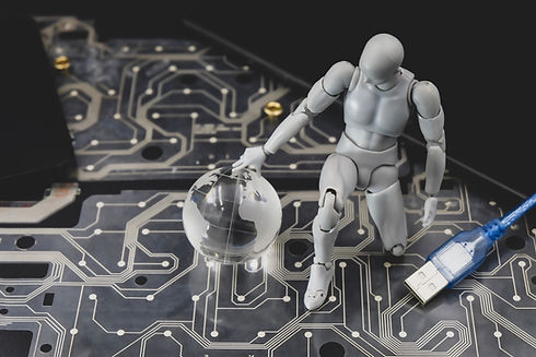 cyber-security-and-robot-machine-learnin