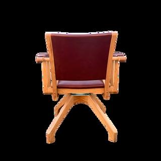 フルオーダー回転椅子
