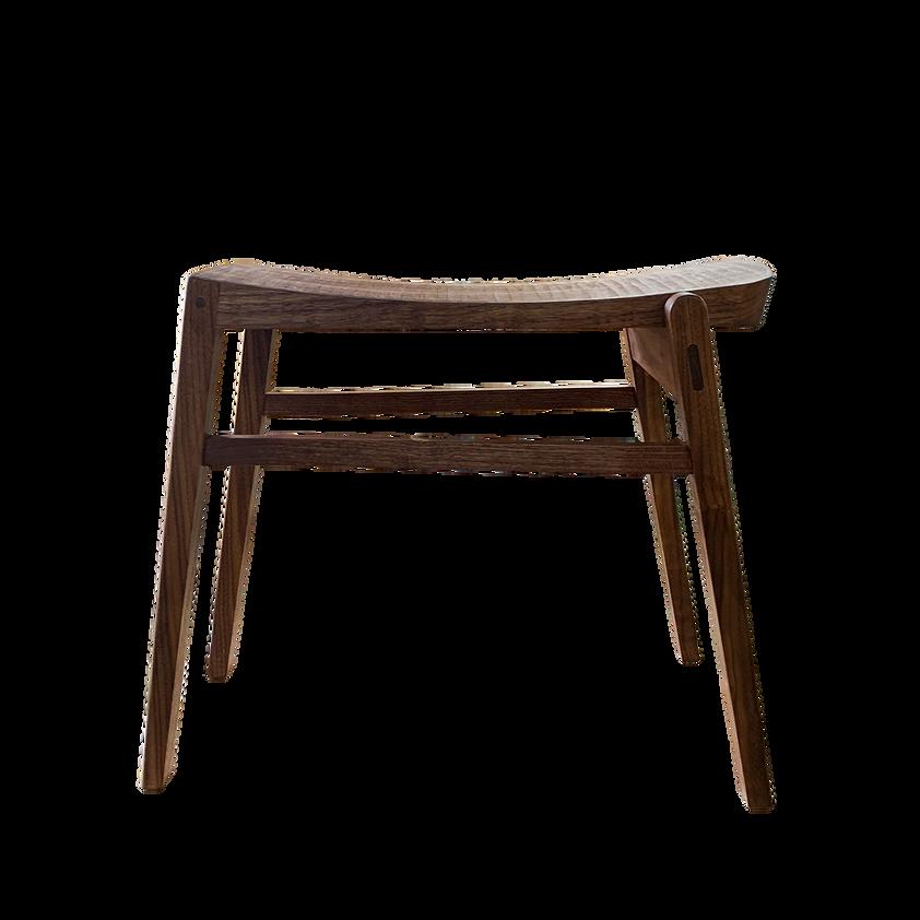 家具 椅子 スツール イス ウォールナット