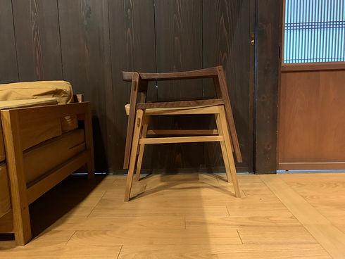 家具 椅子 スツール イス スタッキング 来客