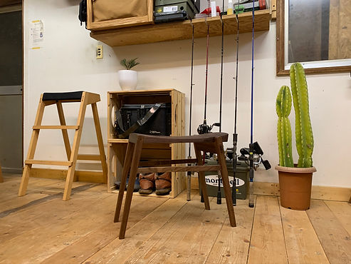家具 椅子 スツール イス 趣味 ガレージ
