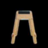 木製 スツール 馬 大工道具