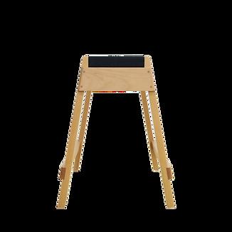 馬 木製 スツール 大工道具