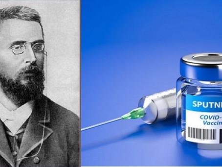 Nikolai Gamaleya, el científico revolucionario cuyo legado nos trajo la vacuna SPUTNIK V