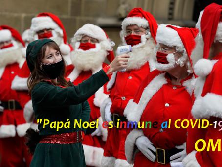 Libre Mercado y Navidad en Pandemia