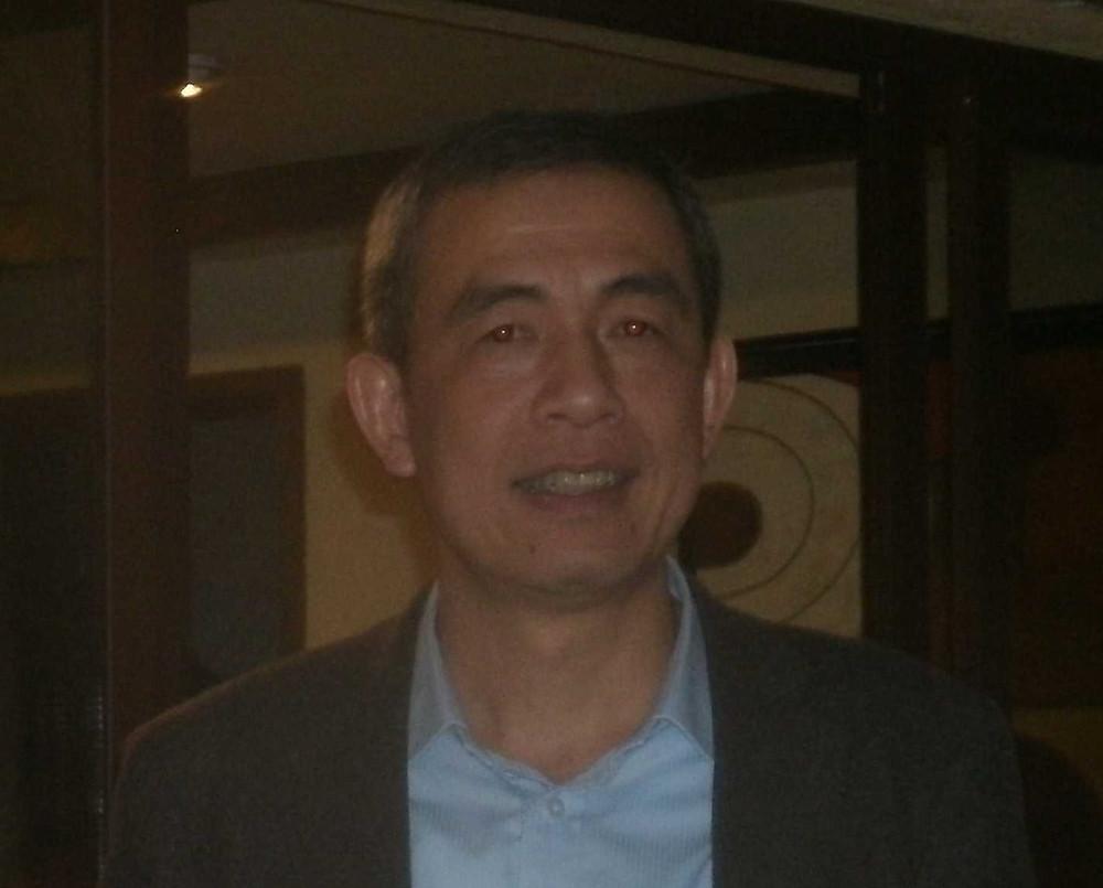 Tran Tuan Phong