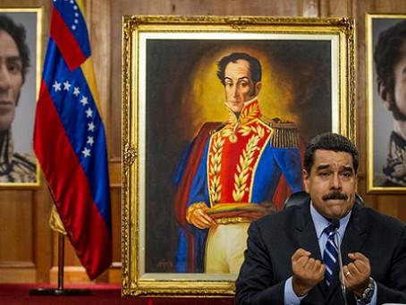Terminada la Farsa Electoral, Maduro Consolida la Anti-Democracia