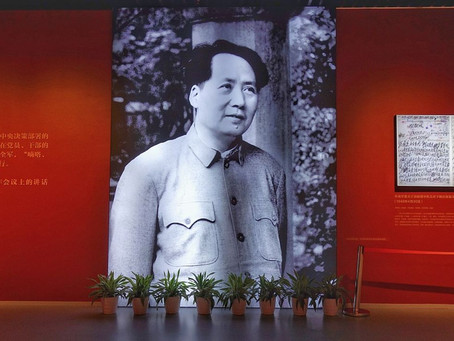 Mao's Legacy Foundation for China's Rejuvenation