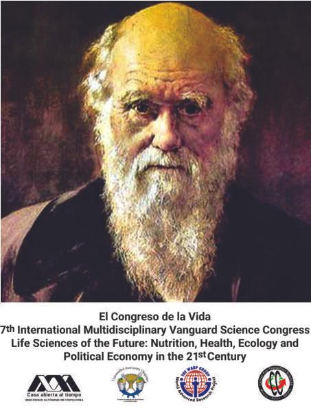 Darwin y el Congreso de la Vida