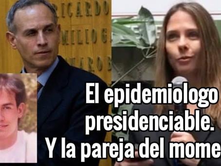 El epidemiologo presidenciable