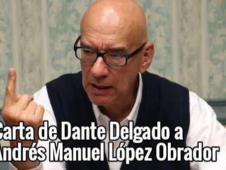 Carta Abierta al presidente Andrés Manuel López Obrador