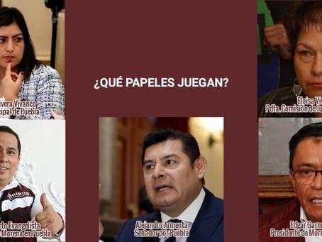 PUEBLA: LA DEMOCRACIA DE LA IMPOSICIÓN.