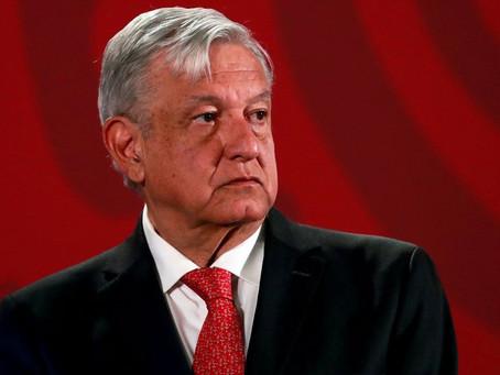 México entre la Selección Natural del Covid y la Post-4T