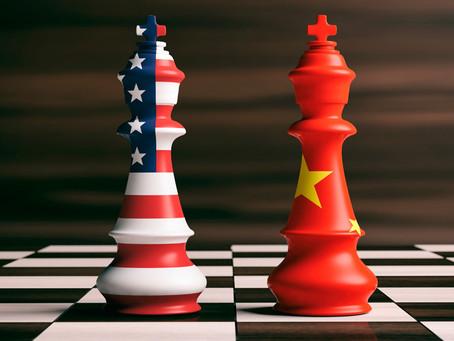 The unrelenting U.S. Imperialist War against China