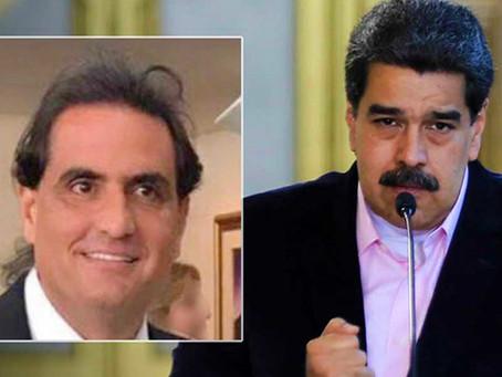 Para el madurismo el millonario y colombiano Alex Saab es más importante que millones de venezolanos