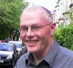 Paul Cockshott