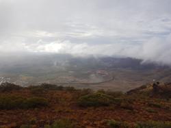 Cloudy in the Pilbara