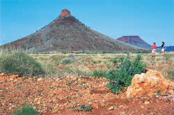 Pyrmaid Hill Pilbara
