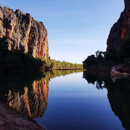 Gibb River, Western Australia