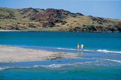 Angel Island Red Dog Country
