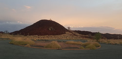 Pilbara Red Dog Country
