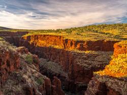Oxer lookout pilbara challenge