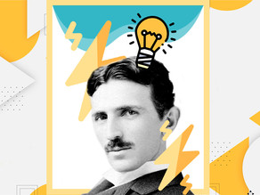 Who is Nikola Tesla and why companies are named after him?