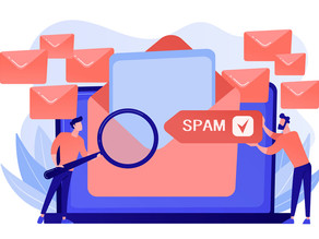 Why do we call unwanted emails 'spam'?