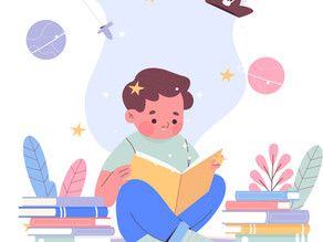 What if my child doesn't like reading?