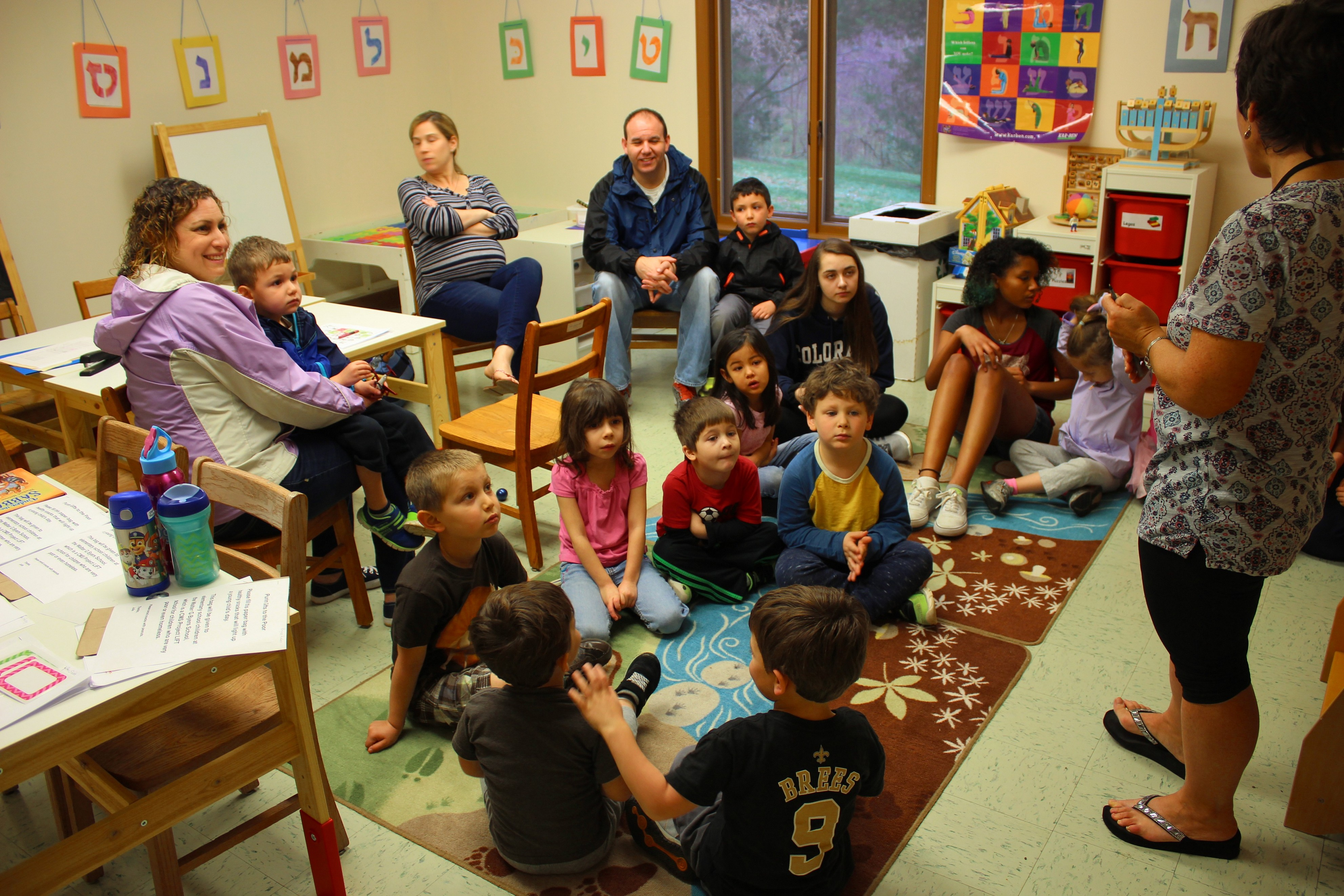 k-Classroom12