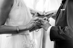 Soliloquy Bride in Kevan Hall