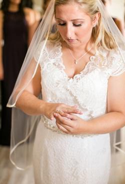 Soliloquy Bride Danielle