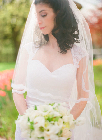 Soliloquy Bride in Eugenia Couture