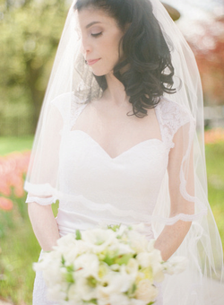 Soliloquy Bride in Eugenia Couture