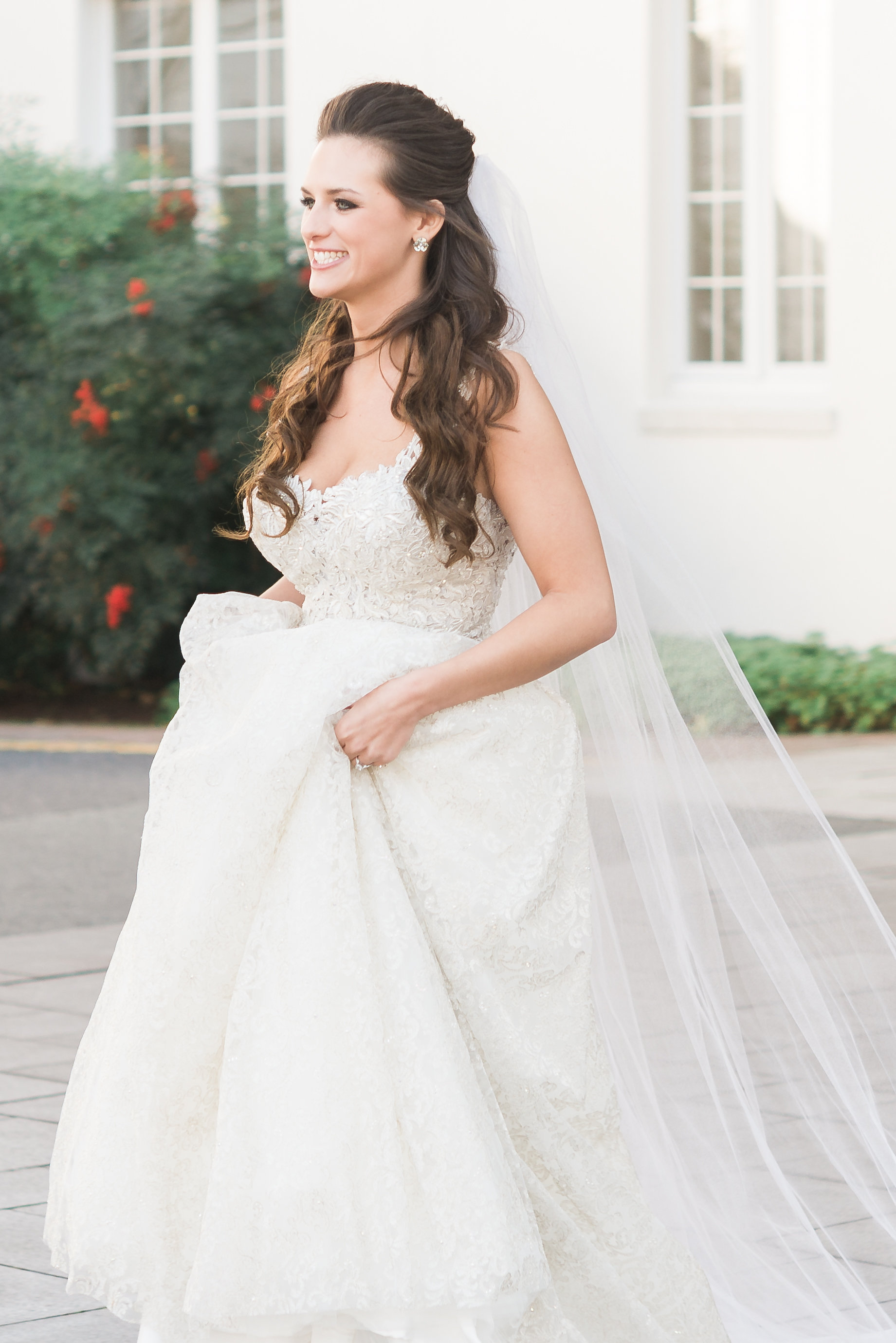 Soliloquy Bride in Francesca Miranda