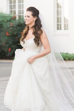 Soliloquy Bride in Francesca Miranda