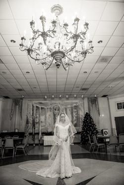 Soliloquy Bride in Angel Rivera